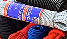 nylon braided cords and string wholesale