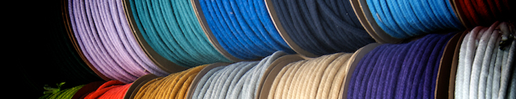 ropes and cords natural and synthetic uk