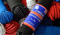 cord and braid ranges manufactured