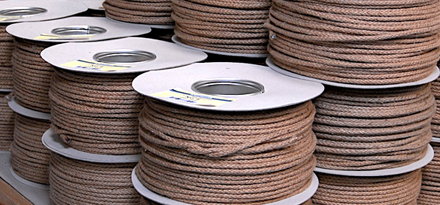 Jute twines and jute pulley ropes jute sales