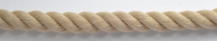 polyhemp ropes traditional looking rope but manufactured out of synthetic fibres